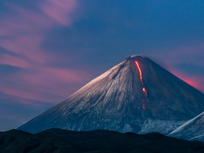 An Insight into Kamchatka