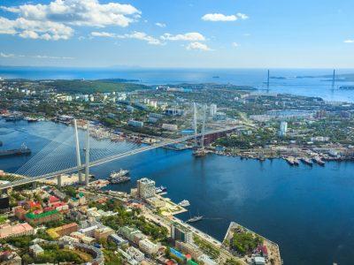 Entire Vladivostok