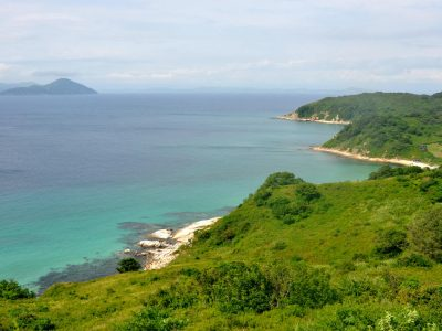 Mini-cruise from Vladivostok to the very outskirts (Furugelm Island) NEW!